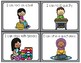 Strategy Cards for kids to calm down