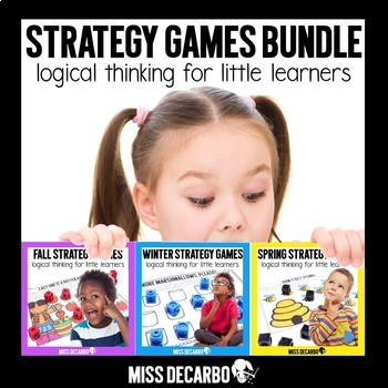 Strategy Games Bundle
