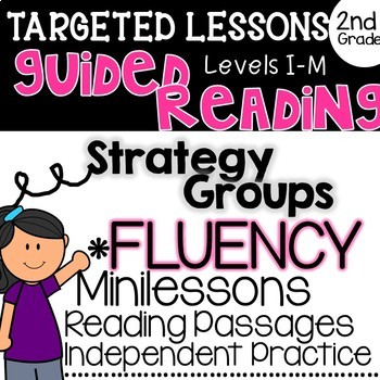 Fountas and pinnell reading assessment teaching resources teachers strategy groups with a focus on fluency 2nd grade and 3rd grade fandeluxe Images