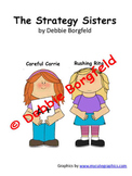 Strategy Sisters Strategy Poems and Characters for Fiction Passage