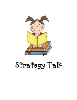 Strategy Talk for Reading