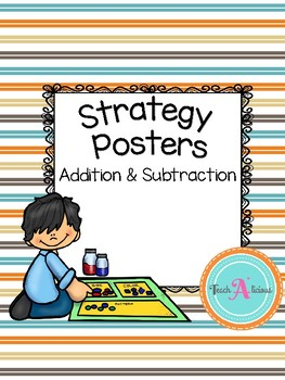 Strategy posters