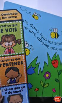 Fluidité et décodage en lecture / French fluency