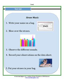 Straw Music Science Center