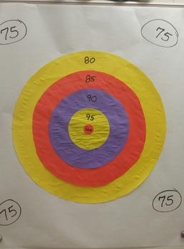 Straw Plane Darts Experimental Design Challenge