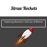 Straw Rockets - NGSS