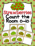 Strawberries Count the Room