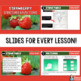 Strawberries Life Science Unit