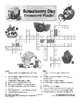 Strawberry Day Crossword Puzzle