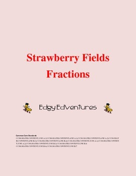 Strawberry Fields Fractions