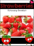 Strawberry Literacy Booklet
