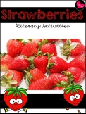 Strawberry Literacy Unit