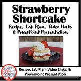 Strawberry Shortcake Visual Directions