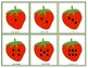 Strawberry Counting and Number Cards