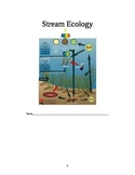 Stream Study Project: An Outdoor Ecology Unit