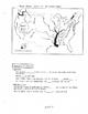 Streams & Running Water Packet (Earth Science rivers basins)