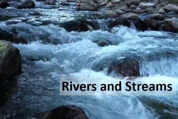 Streams and Rivers Super Bundle