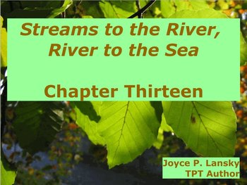 Streams to the River, River to the Sea, Ch. 13 for Prometh