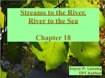 Streams to the River, River to the Sea, Ch. 18 for Promethean Board