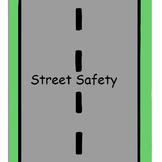 Street Safety Social Story