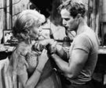 Streetcar named Desire by Tennessee Williams-Teaching Unit