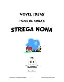 Strega Nona: A Literature and Art Connected Unit
