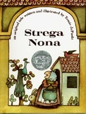 Strega Nona - Cause and Effect Match-up