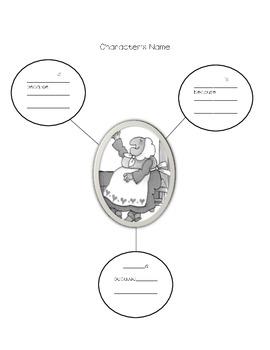 Strega Nona Character Traits