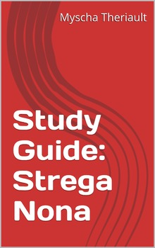 Strega Nona Literature Unit and Study Guide