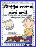 Strega Nona Mini-Unit