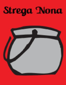 Strega Nona Reading Center