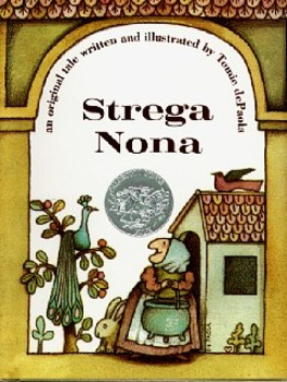 Strega Nona - Story Quiz