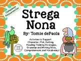 Strega Nona by Tomie dePaola:    A Complete Literature Study!