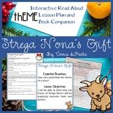 Strega Nona's Gift Read Aloud Lesson and Book Companion