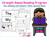 Strength Based Reading Program - Level Two