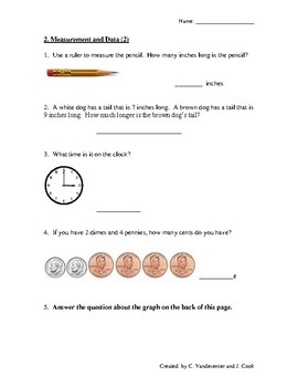 Common Core Math: Repeated Practice in 2nd Grade Math Standards