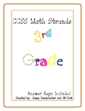 Common Core Math: Repeated Practice in 3rd Grade Math Stan