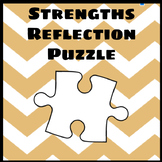 Strengths Worksheet