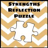 Strengths Worksheet