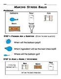 Stress Ball Data Sheet