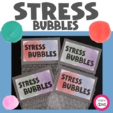 Stress Bubbles Anxiety Activity