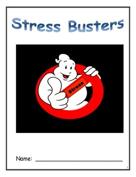 Stress Busters Student Book