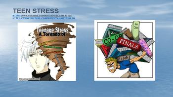 Stress Less Through Faith