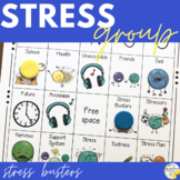Stress Management Counseling Group Stress Busters Stress Management Group