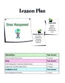 Stress Management Lesson
