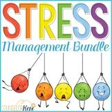 Stress Management Unit: Stress Management Activities, Lessons & Games