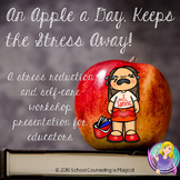 Stress Management and Self-Care for Teachers