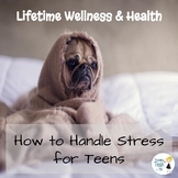 How to Handle Stress for Teens PPT