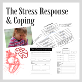 Stress & The Stress Response Psychology Health & Well-Being