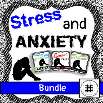 Stress and Anxiety Growing Bundle